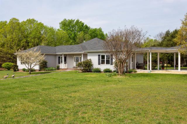 5620 Morgan, Rockvale, TN 37153 (MLS #2032336) :: Team Wilson Real Estate Partners