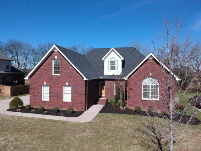 237 Forsyth St, Murfreesboro, TN 37127 (MLS #2032342) :: Team Wilson Real Estate Partners