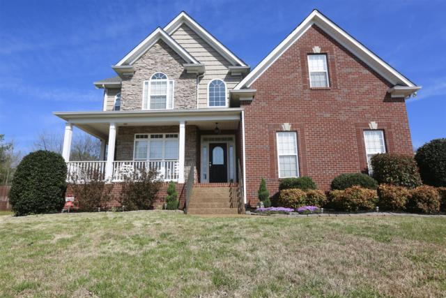 105 Oakridge Ct., Mount Juliet, TN 37122 (MLS #2032345) :: CityLiving Group