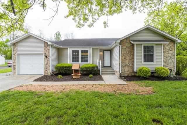 200 Timberlake Dr, Hendersonville, TN 37075 (MLS #2032349) :: Nashville's Home Hunters