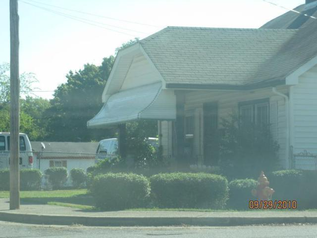 2521 Alameda St, Nashville, TN 37208 (MLS #2032354) :: Nashville on the Move