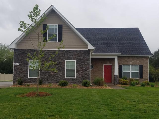 520 Sapphire Dr, Murfreesboro, TN 37128 (MLS #2032369) :: Team Wilson Real Estate Partners