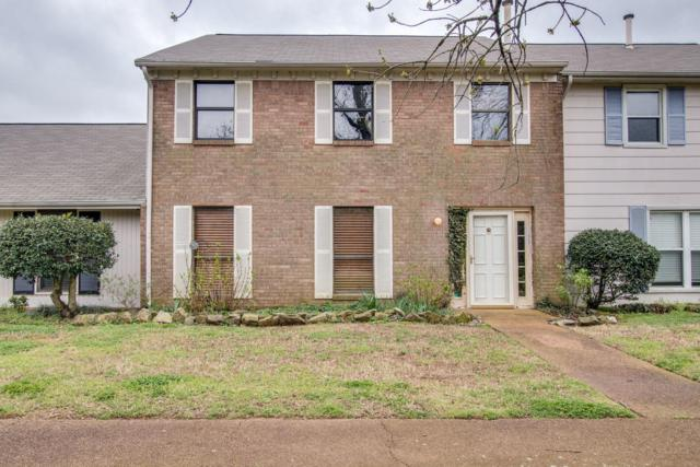 4001 Anderson Rd Unit 401, Nashville, TN 37217 (MLS #2032384) :: Christian Black Team