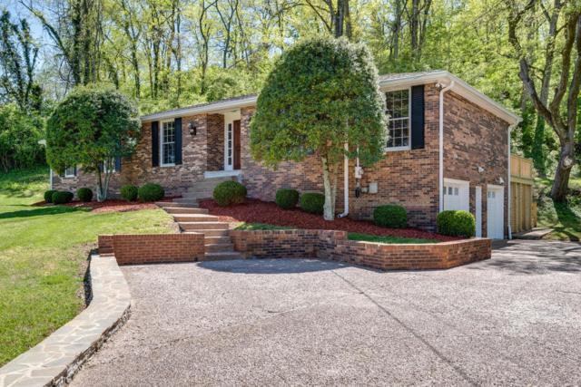 105 Carnavon Pkwy, Nashville, TN 37205 (MLS #2032387) :: DeSelms Real Estate