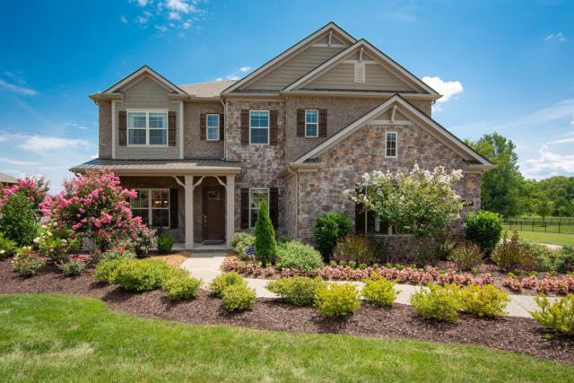 816 Alameda Ave Lot #152, Nolensville, TN 37135 (MLS #2032389) :: Team Wilson Real Estate Partners