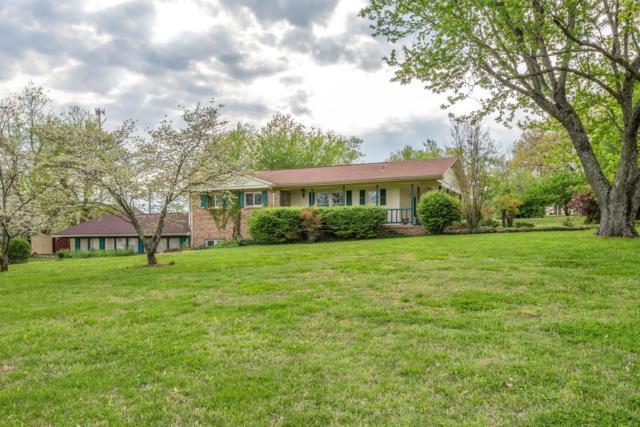 9547 Hulan Rd, Bon Aqua, TN 37025 (MLS #2032391) :: DeSelms Real Estate
