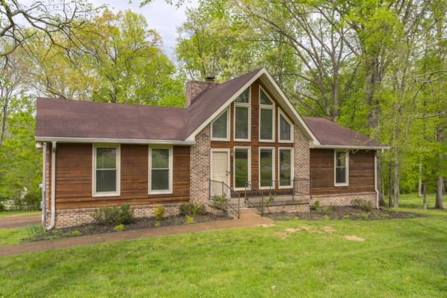390 Page Dr, Mount Juliet, TN 37122 (MLS #2032403) :: Nashville's Home Hunters