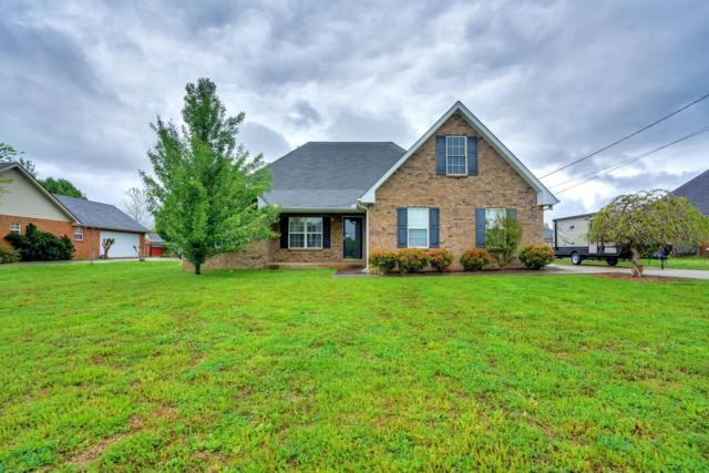 1031 Auldridge Dr, Christiana, TN 37037 (MLS #2032404) :: Team Wilson Real Estate Partners