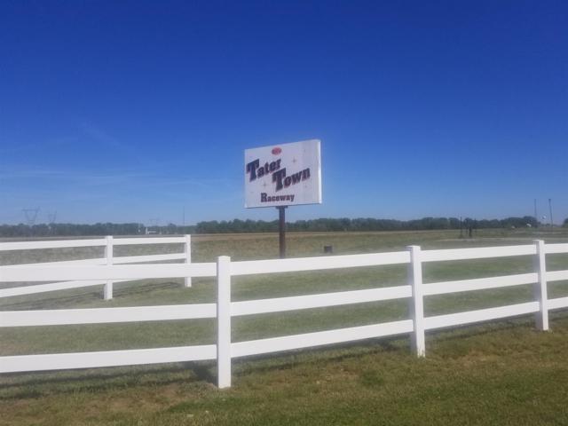 5469 Tn 22, Gleason, TN 38229 (MLS #2032406) :: The Milam Group at Fridrich & Clark Realty