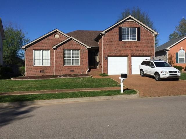 437 Essex Park Circle, Franklin, TN 37069 (MLS #2032426) :: Nashville's Home Hunters
