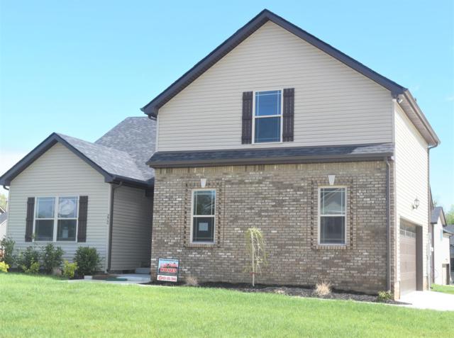 88 Rose Edd Estates  Lot 88, Oak Grove, KY 42262 (MLS #2032429) :: Exit Realty Music City