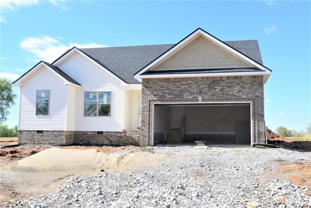 28 Rose Edd Estates Lot 28, Oak Grove, KY 42262 (MLS #2032432) :: The Helton Real Estate Group
