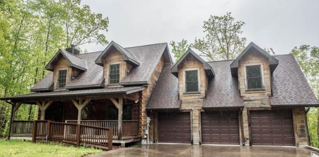 102 Lakeview Ridge Rd, Smithville, TN 37166 (MLS #2032435) :: CityLiving Group