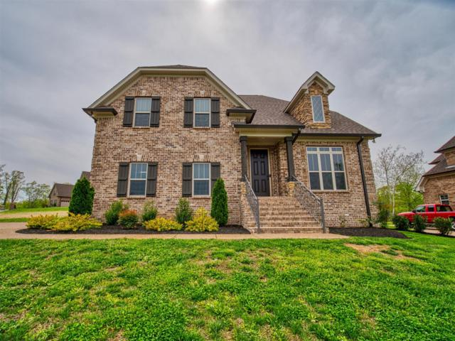 413 Zephyr Cv, Lebanon, TN 37087 (MLS #2032444) :: Team Wilson Real Estate Partners