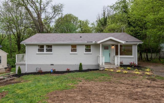 939 Sharpe Ave, Nashville, TN 37206 (MLS #2032446) :: Team Wilson Real Estate Partners