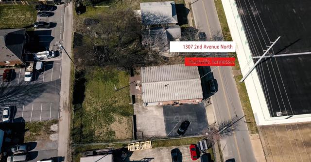1307 2Nd Ave N, Nashville, TN 37208 (MLS #RTC2032451) :: Black Lion Realty