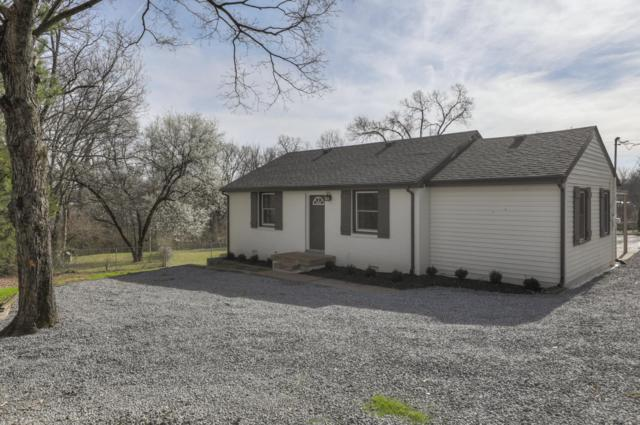 114 Dodge Dr, Nashville, TN 37210 (MLS #2032455) :: Team Wilson Real Estate Partners