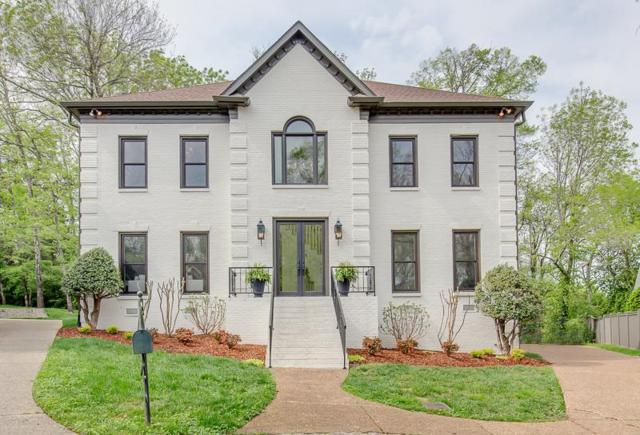 19 Thorndale Ct, Nashville, TN 37215 (MLS #2032470) :: Nashville's Home Hunters