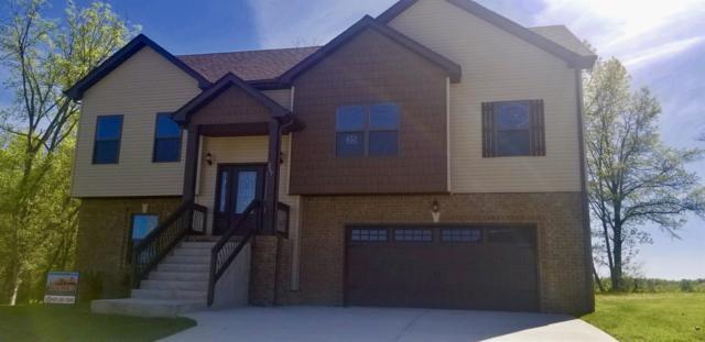 263 Azalea Drive, Oak Grove, KY 42262 (MLS #2032497) :: CityLiving Group
