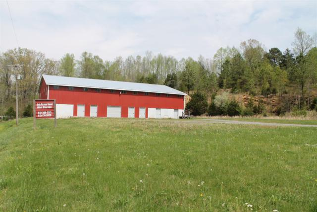 350 Oak Grove Rd, Red Boiling Springs, TN 37150 (MLS #2032499) :: The Milam Group at Fridrich & Clark Realty