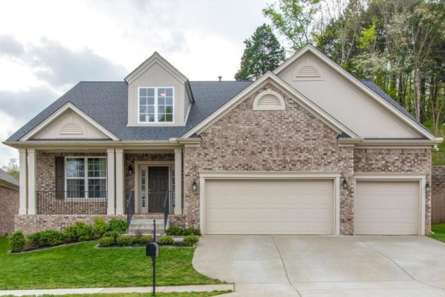 8533 Beautiful Valley Dr, Nashville, TN 37221 (MLS #2032505) :: Nashville's Home Hunters
