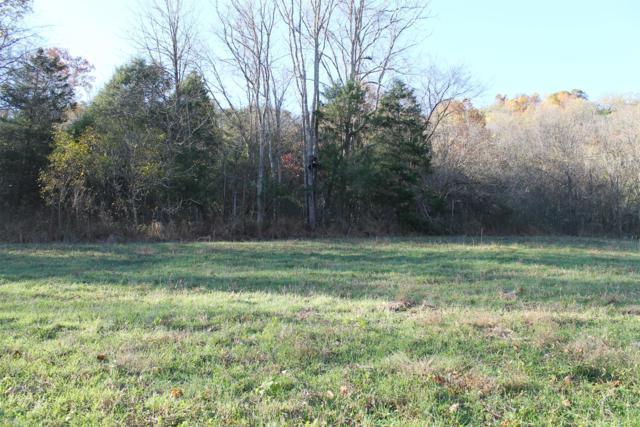 0 Pleasant Valley Rd, Hartsville, TN 37074 (MLS #2032516) :: Nashville's Home Hunters