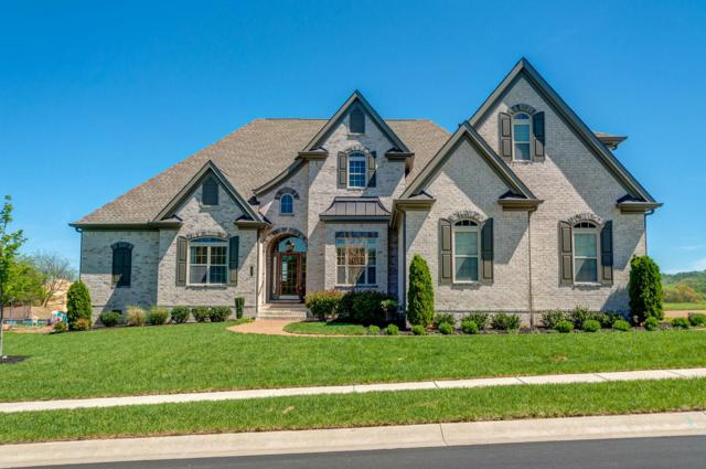1025 Lawson Ln, Nolensville, TN 37135 (MLS #RTC2032518) :: Nashville on the Move