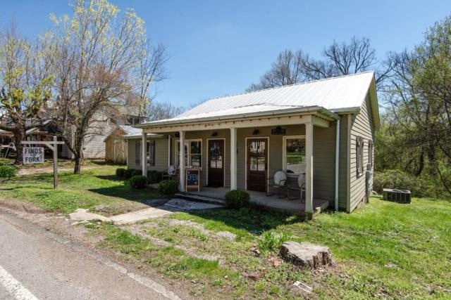 4165 Old Hillsboro Rd, Franklin, TN 37064 (MLS #2032520) :: The Milam Group at Fridrich & Clark Realty