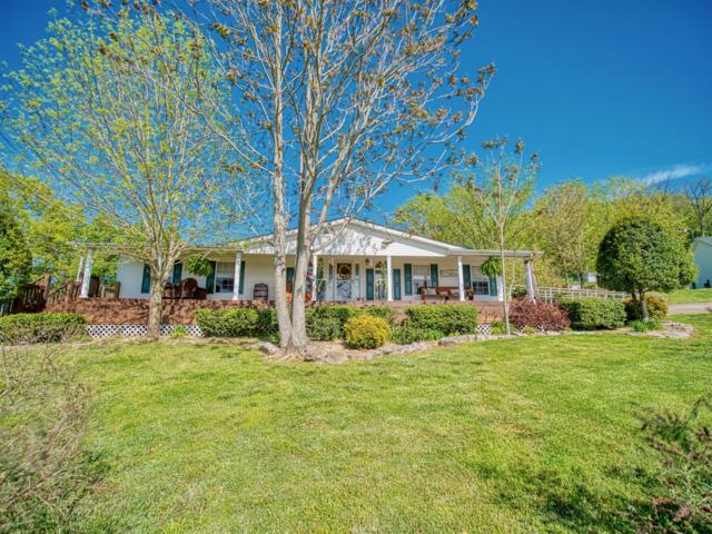 230 Carey Rd, Hartsville, TN 37074 (MLS #2032523) :: FYKES Realty Group