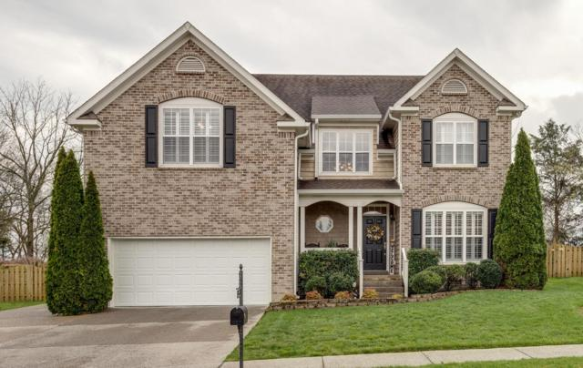 1018 Belcor Dr, Spring Hill, TN 37174 (MLS #2032524) :: RE/MAX Homes And Estates