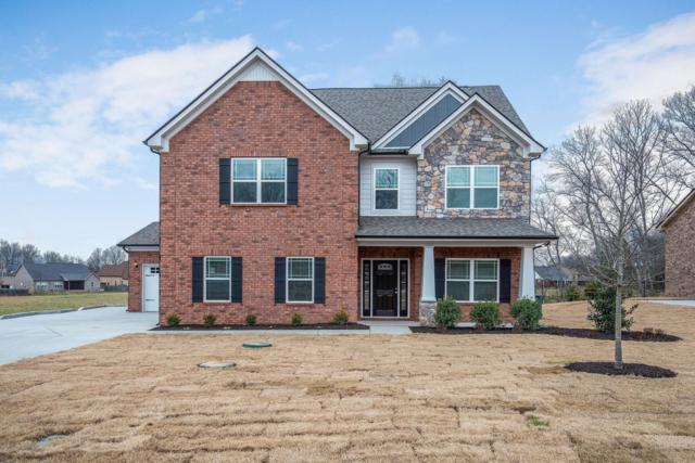 1419 Lila Dr, Murfreesboro, TN 37128 (MLS #RTC2032552) :: Nashville on the Move