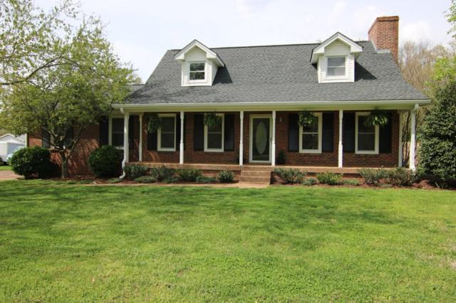 116 Southwinds Dr, Hermitage, TN 37076 (MLS #2032565) :: Ashley Claire Real Estate - Benchmark Realty