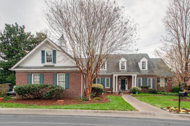 340 Whitworth Way, Nashville, TN 37205 (MLS #2032596) :: RE/MAX Homes And Estates
