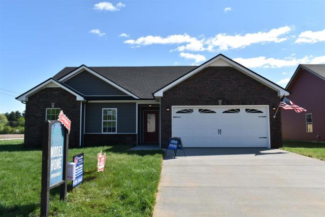 119 Rose Edd, Oak Grove, KY 42262 (MLS #2032622) :: RE/MAX Homes And Estates
