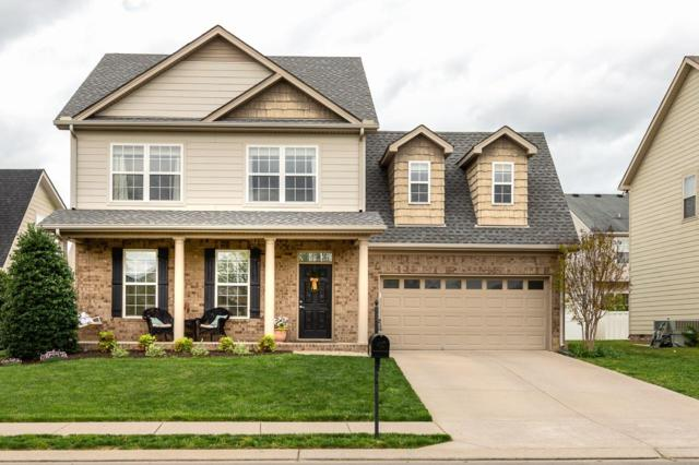 1517 Billingham Dr, Murfreesboro, TN 37128 (MLS #RTC2032623) :: John Jones Real Estate LLC