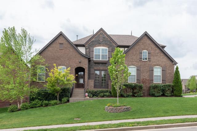 5301 Highland Place Way, Hermitage, TN 37076 (MLS #2032632) :: The Huffaker Group of Keller Williams