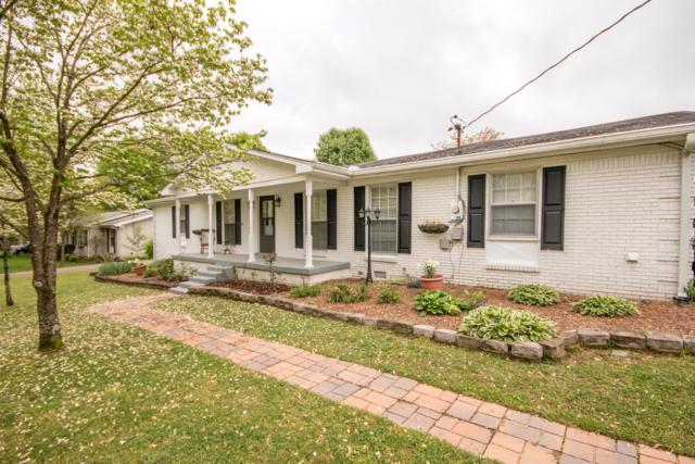 821 Duncan St, Gallatin, TN 37066 (MLS #2032642) :: RE/MAX Homes And Estates