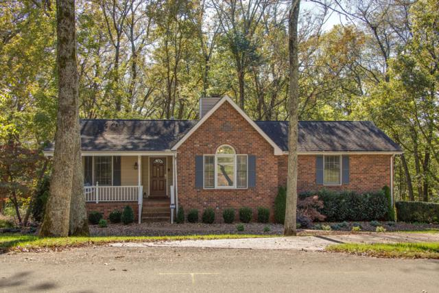 1006 E. Cynthia Trail, Goodlettsville, TN 37072 (MLS #2032655) :: RE/MAX Choice Properties