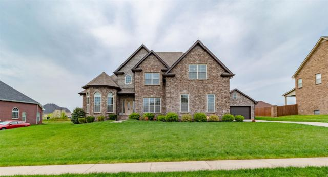3061 Carrie Taylor Cir, Clarksville, TN 37043 (MLS #2032661) :: RE/MAX Homes And Estates