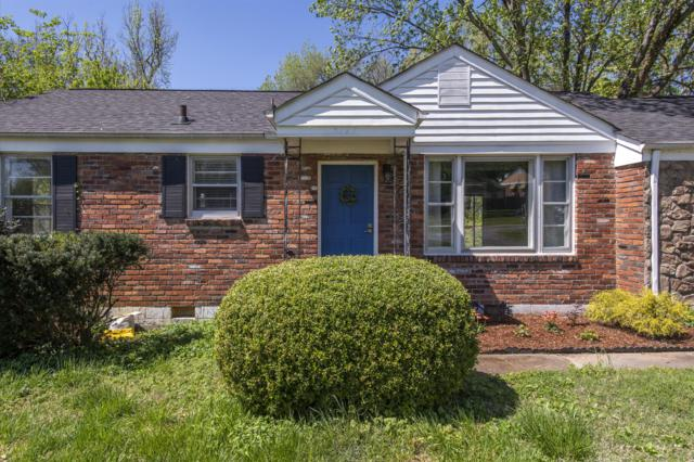 3127 Lake Park Dr, Nashville, TN 37211 (MLS #RTC2032685) :: John Jones Real Estate LLC