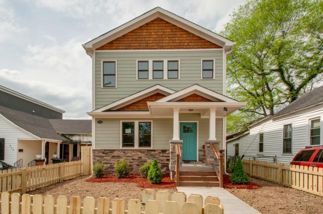 1716 Underwood St, Nashville, TN 37208 (MLS #2032692) :: Oak Street Group