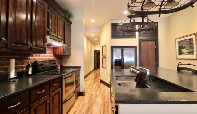 104 N Military Ave, Lawrenceburg, TN 38464 (MLS #RTC2032707) :: John Jones Real Estate LLC