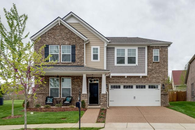 1721 Elysian Cir, Brentwood, TN 37027 (MLS #2032726) :: Nashville on the Move