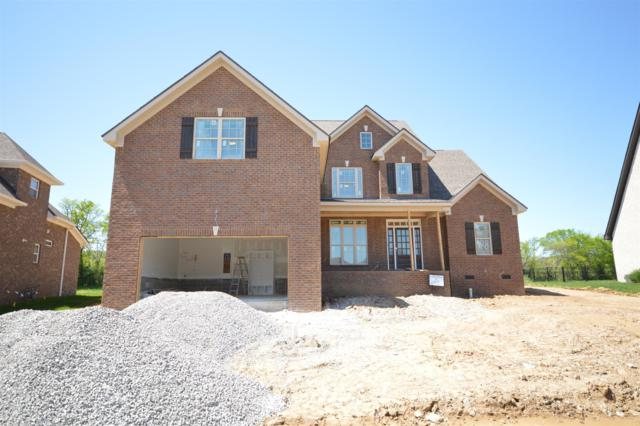 3045 Elkhorn Place (28), Spring Hill, TN 37174 (MLS #2032732) :: RE/MAX Homes And Estates