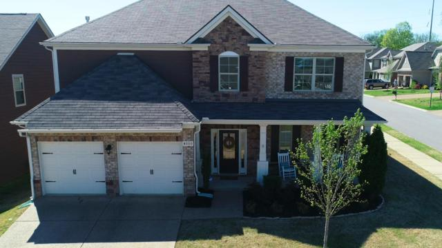 4000 Corey Ct, Spring Hill, TN 37174 (MLS #2032733) :: RE/MAX Homes And Estates