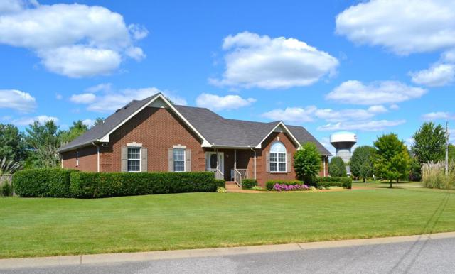101 Cider Mill Court, White House, TN 37188 (MLS #2032767) :: RE/MAX Choice Properties