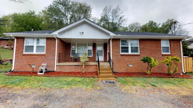 4805 Foley Dr, Nashville, TN 37211 (MLS #2032771) :: Oak Street Group