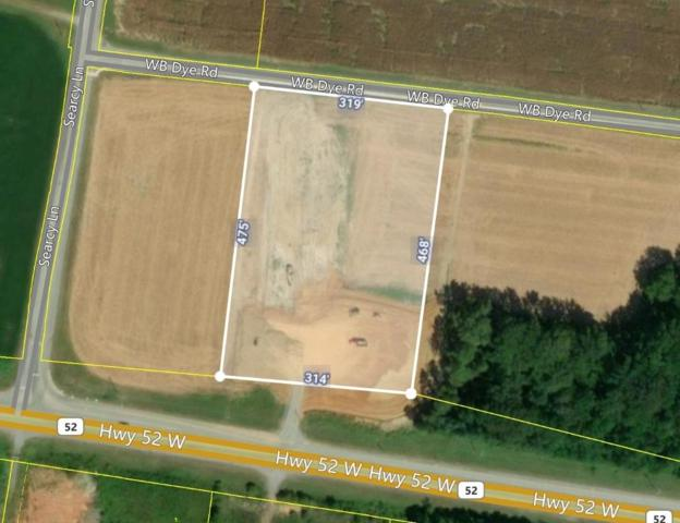 0 Highway 52 West W, Portland, TN 37148 (MLS #2032773) :: The Milam Group at Fridrich & Clark Realty