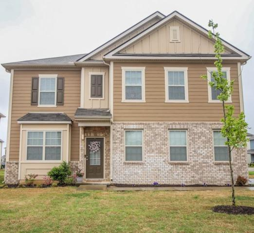 3719 Jerry Anderson Dr, Murfreesboro, TN 37128 (MLS #RTC2032782) :: FYKES Realty Group