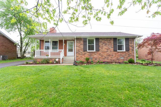 238 Township Dr, Hendersonville, TN 37075 (MLS #2032788) :: The Huffaker Group of Keller Williams